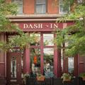 The Dash-In Logo