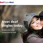 Deaf Singles Meet