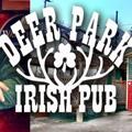 Deer Park Irish Pub Logo