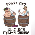 Dolce Vino Wine Bar Logo
