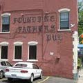 Founding Fathers Pub Logo