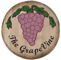 The Grapevine Restaurant & Karaoke Bar Logo