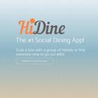 HiDine