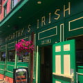 McCarthy's Irish Bar Logo