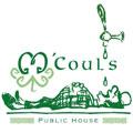 M'Cloul's Public House Logo