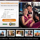 Meet A Millionaire
