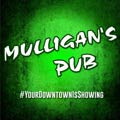 Mulligan's Pub Logo