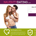 Naughty Dating
