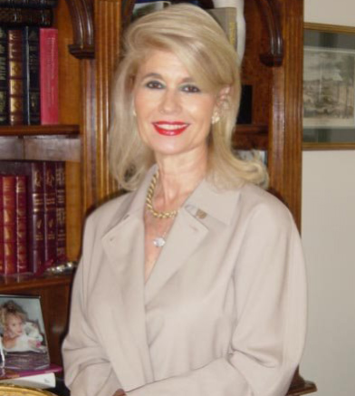 Photo of Elisabeth Dabbelt Founder of Elite Introductions & Matchmaking
