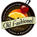 The Old Fashioned Logo