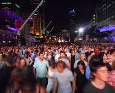 Orlando Singles Events