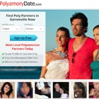 Poly dating site Kanada