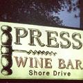 Press 626 Wine Bar Logo