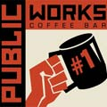 Public Works Coffee Bar Logo