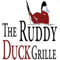 The Ruddy Duck Grille Logo