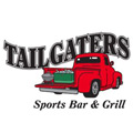 The Tailgaters Sports Bar & Grill Logo