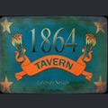 1864 Tavern Logo
