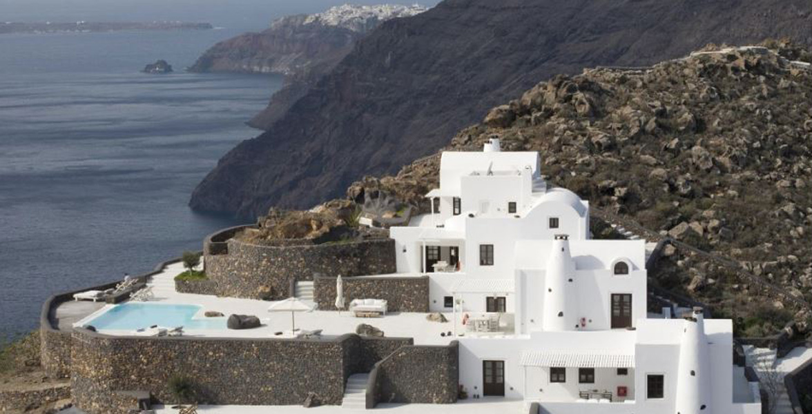 Photo of Aeneon Villas