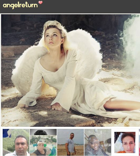 Dating site angelreturn