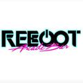 Reboot Arcade Bar Logo