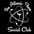 The Atomic Fern Logo