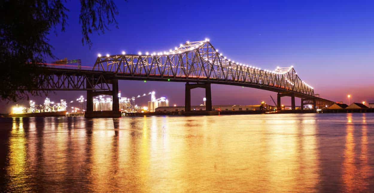 9 Ways to Meet Singles in Baton Rouge, LA (Dating Guide)