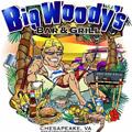 Big Woody's Bar & Grill Logo