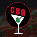 Cosmos Bar & Grill Logo