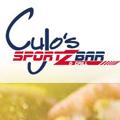 Cujo's Sports Bar & Grill Logo