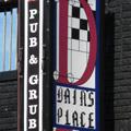 Dain's Place Logo
