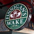 Finnegan's Wake Logo