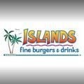 Islands Restaurant Chula Vista Logo