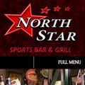 Northstar Bar & Grill Logo