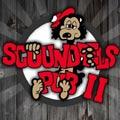 Scoundrels Pub II Logo