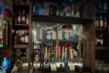 Tate's Craft Cocktails