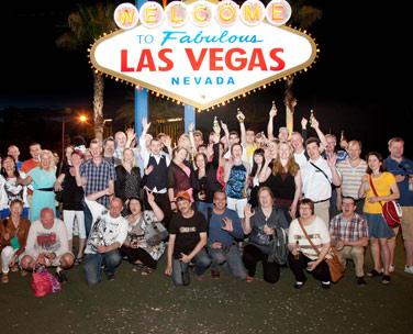 North Las Vegas Singles Events