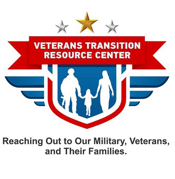 Photo of the Veterans Transition Resource Center