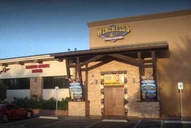 Winchell's Pub & Grill