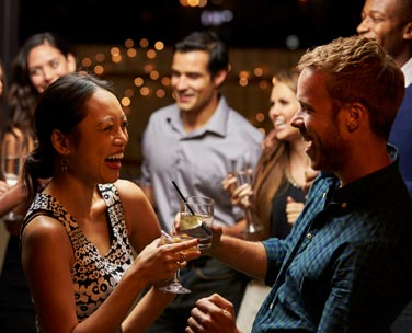Grand Rapids Singles Events