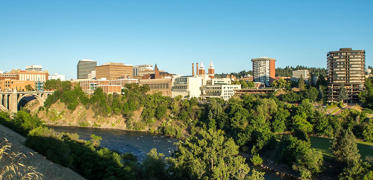 9 Ways to Meet Singles in Spokane, WA (Dating Guide)