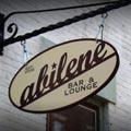 Abilene Bar and Lounge Logo