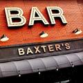 Baxter's Logo