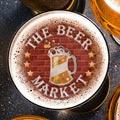The Beer Market Logo