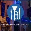 BLU Jazz+ Logo