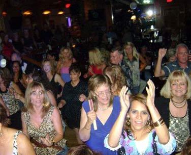 Arlington Singles Clubs