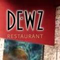 Dewz Restaurant Logo