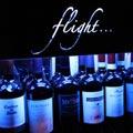 Flight Wine Bar Logo