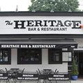 Heritage Bar & Restaurant Logo