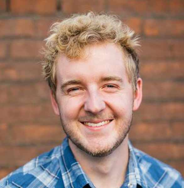 Photo of Kevin Holesh, Founder of Moment