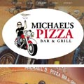 Michael's Pizza Bar & Grill Logo